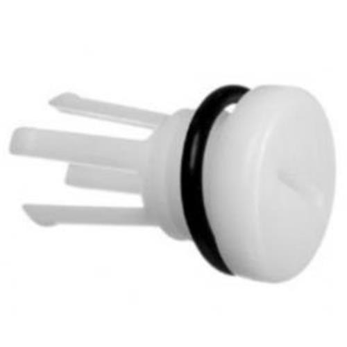 Drain plug - newer type for Carver Water Heater image 2