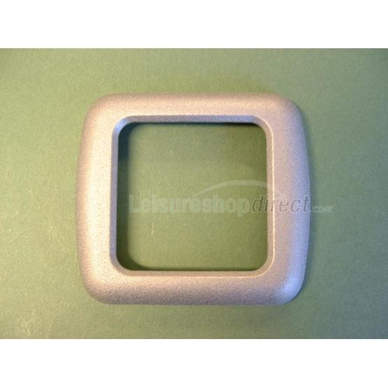 CBE 1 Way Outer Frame colour - Graphite image 1