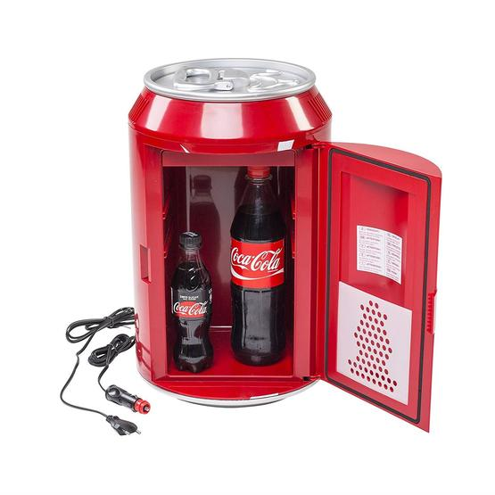 Coca Cola Cool Can 10 Coolbox image 5