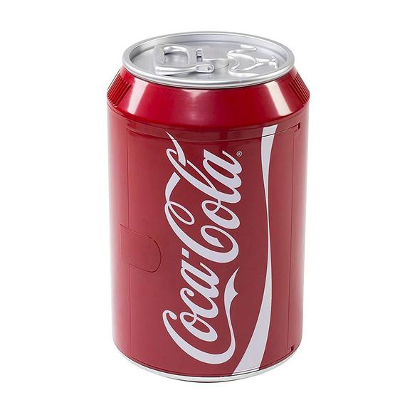 Coca Cola Cool Can 10 Coolbox image 2