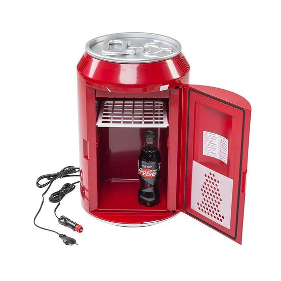 Coca Cola Cool Can 10 Coolbox image 4