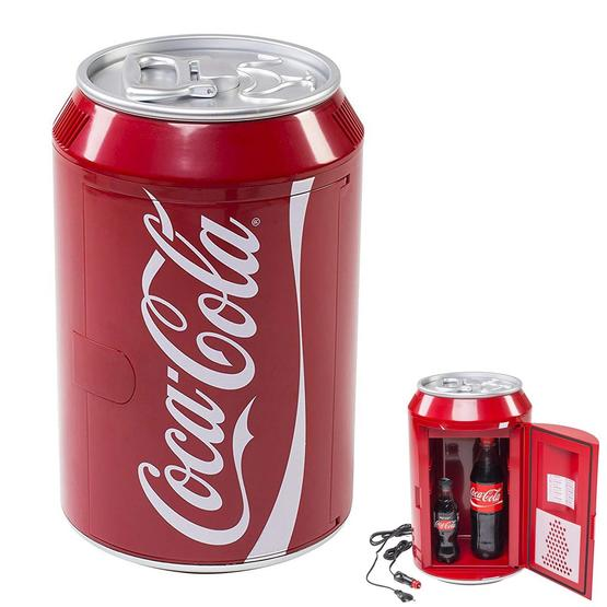 Coca Cola Cool Can 10 Coolbox image 1