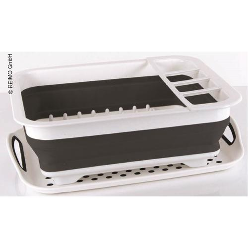 Collapsible Dish Drainer image 1