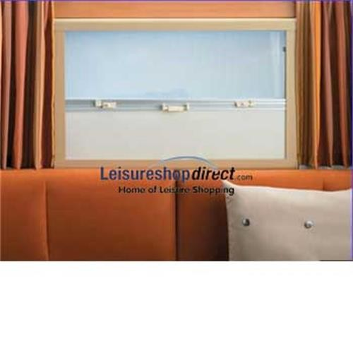 Dometic Seitz Combination cassette roller blind