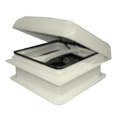 Complete Euro Vent rooflight with winding handle for Static caravans image 2