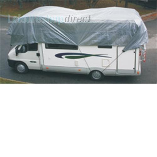 Fiamma Cover Top for Motorhomes image 2
