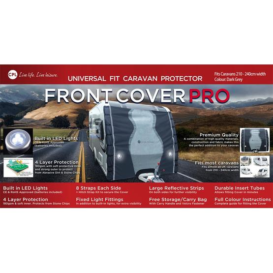 Crusader CPL Front cover pro image 3