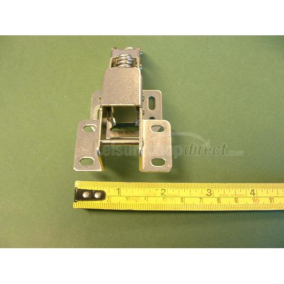 Cupboard Hinge Heavy Duty image 3