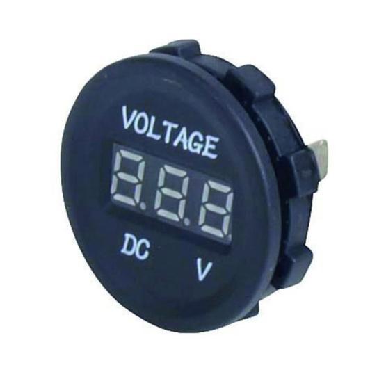Digital Voltmeter image 1