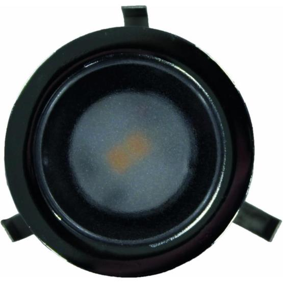 DIMATEC IP65 CHROMED STAINLESS STEEL RECESSED SPOT image 1