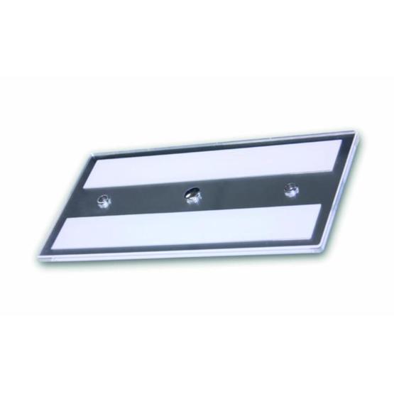 DIMATEC RECTANGULAR SLIM TOUCH LIGHT 12V 6.3W 12 LED image 1