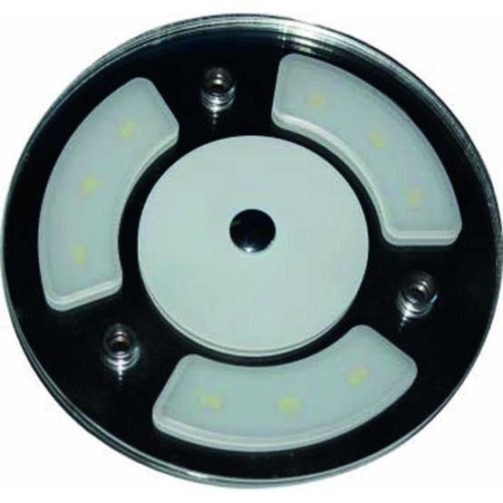 Dimatec Round Slim Touch light (12V 3.2W 6 LED) image 1