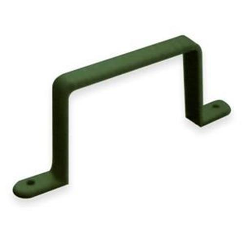 DLS Downpipe Clips 65mm in Forest Green image 1