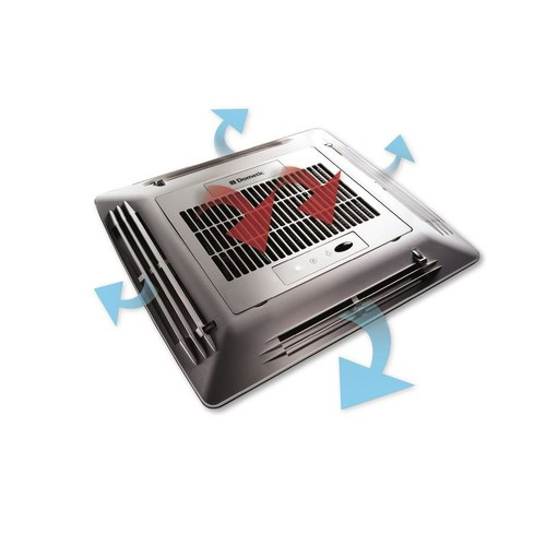 dometic freshjet 1100 roof air conditioner dometic