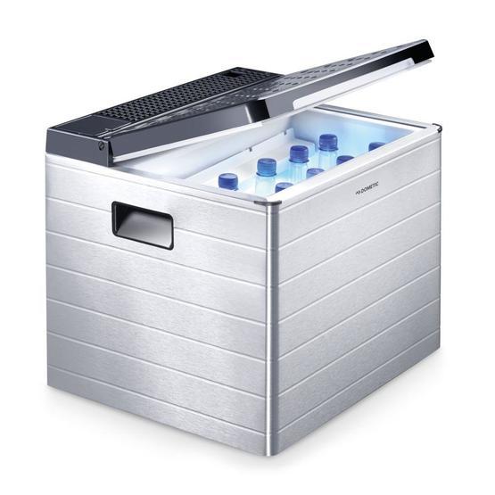 Dometic ACX35 Combicool  EGP 3 -way portable fridge image 1