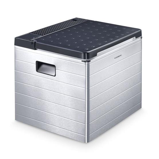 Dometic ACX40 Combicool  EGP 3 -way portable fridge image 2