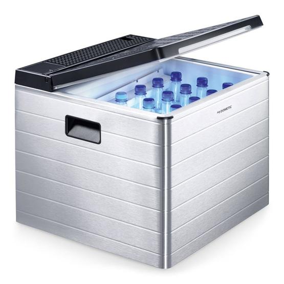 Dometic ACX40 Combicool  EGP 3 -way portable fridge image 1