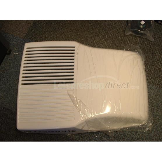 Dometic air conditioner cover for FJ110 - white