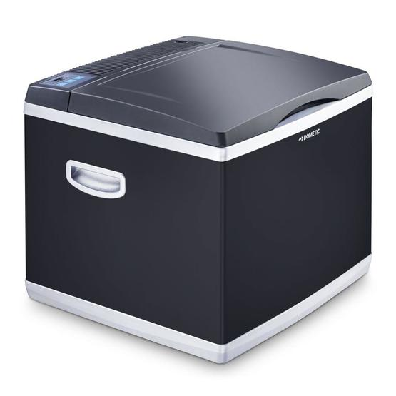 Dometic CK40D Hybrid Cooler image 2