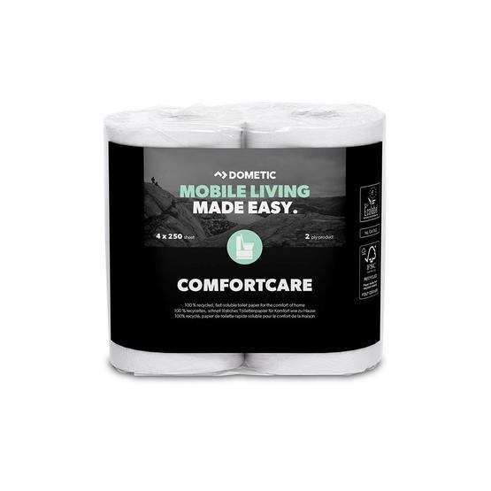 Dometic Comfort Care Toilet Rolls 4pk image 1