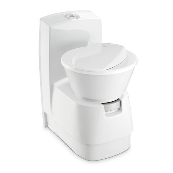 Dometic CTW4110 Cassette Toilet image 3