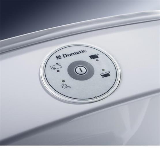 Dometic CTW4110 Cassette Toilet image 5