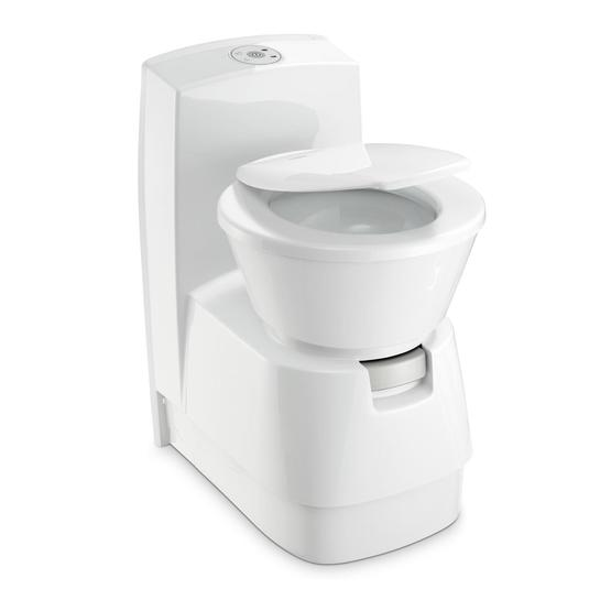 Dometic CTW4110 Cassette Toilet image 2