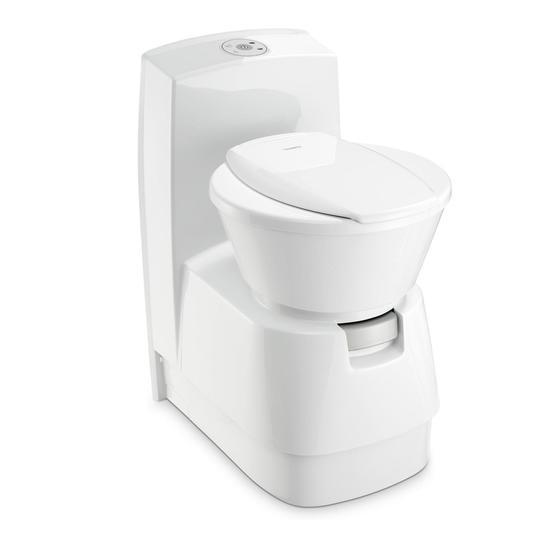 Dometic CTW4110 Cassette Toilet image 1