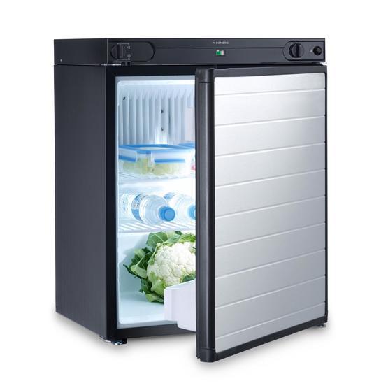 Dometic RF60 Combicool Caravan Refrigerator image 1