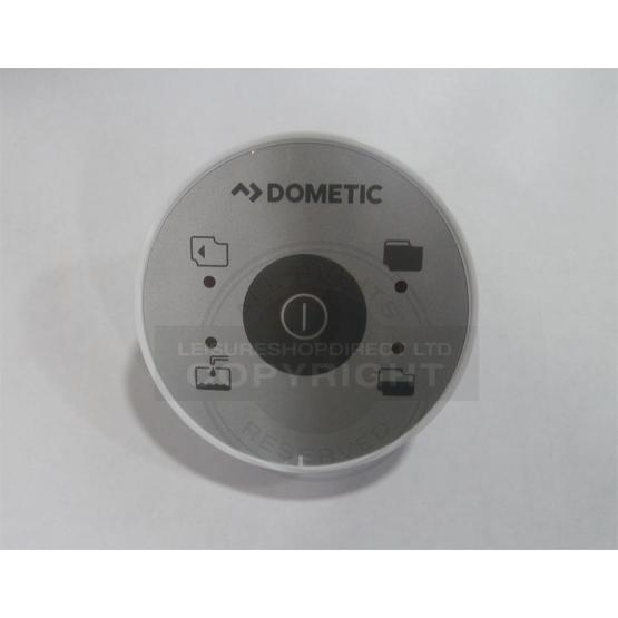 Dometic CTS4110 Controls With Operating Badge (Parts 24 & 100) image 1