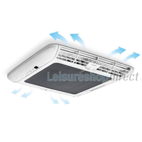 Roof Air Handlers : Dometic freshjet fj roof air conditioner