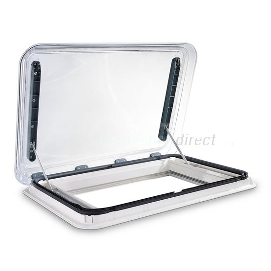 Dometic Heki 3 Plus Rooflight (with lighting) image 5