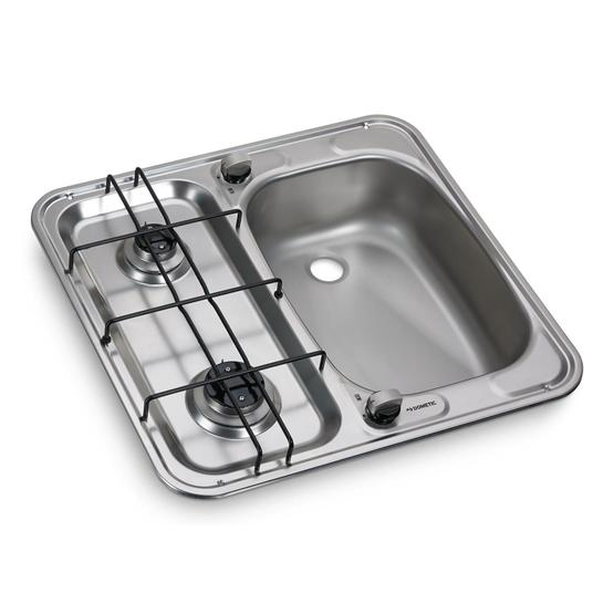 Dometic HS2460 Hob and Sink image 1