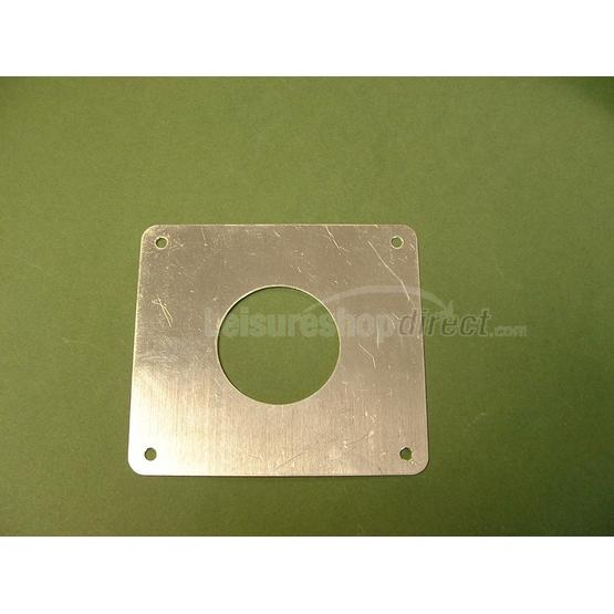 Dometic Mounting Plate image 1
