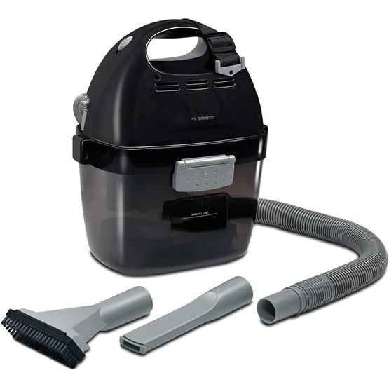 Dometic Power PV 100 Battery Powered Vacuum Cleaner image 1