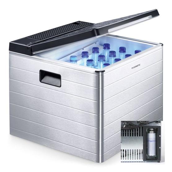 Dometic ACX40G with Gas Canister Cradle image 1