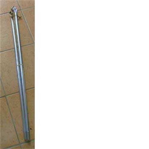 Dorema Awning Verandah Pole Steel - 200-280cm image 1