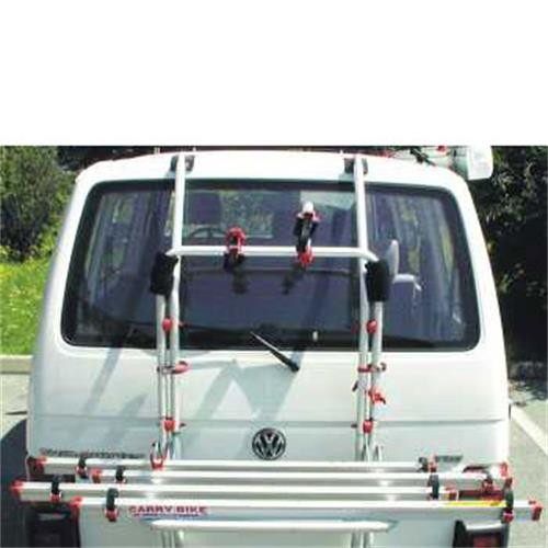 Fiamma VW T4 200 Carry-Bike , Fiamma bike racks, accessories, external fittings.
