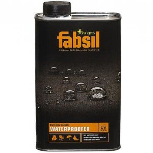 Fabsil Silicone Liquid Universal Protector (1 Litre) image 1
