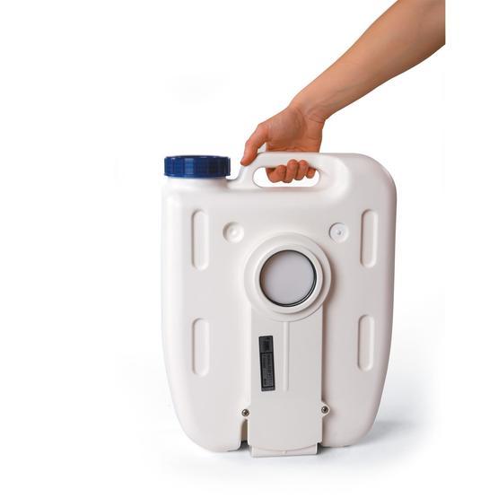 Fiamma Bi-Pot 30 Portable Toilet image 4