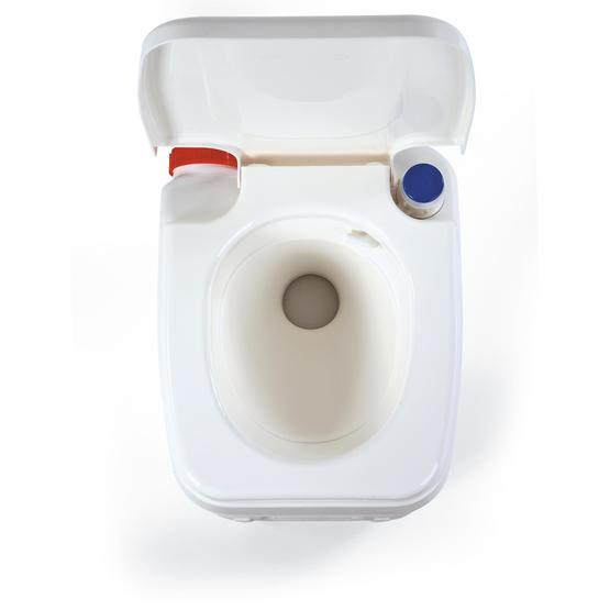 Fiamma Bi-Pot 30 Portable Toilet image 2