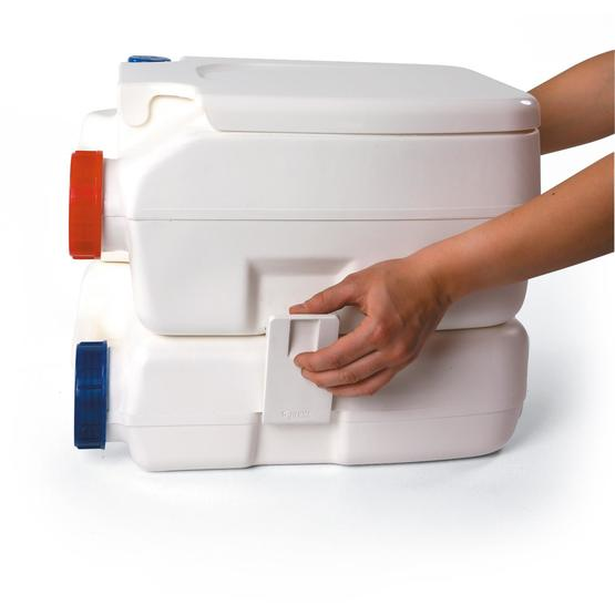 Fiamma Bi-Pot 30 Portable Toilet image 3