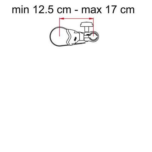 Fiamma Bike Block Pro 1 (Black) image 2