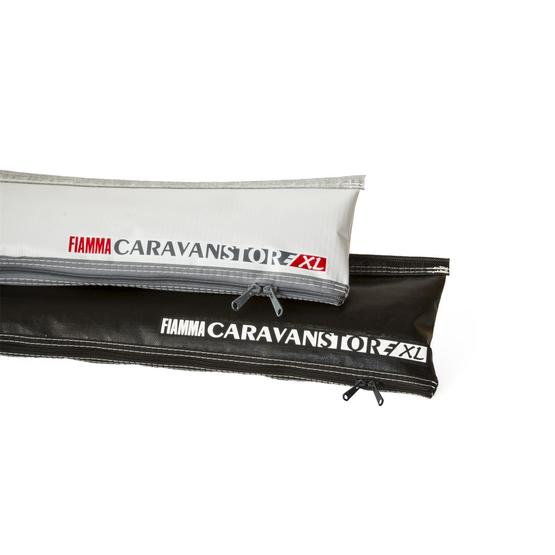 Fiamma Caravanstore Awning image 21