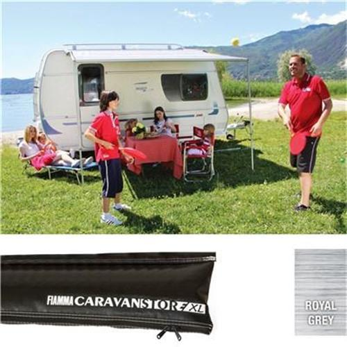 Fiamma Caravanstore Awning image 1