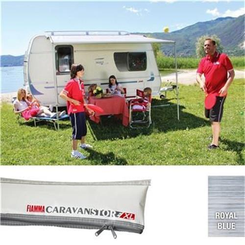 Fiamma Caravanstore Awning image 24