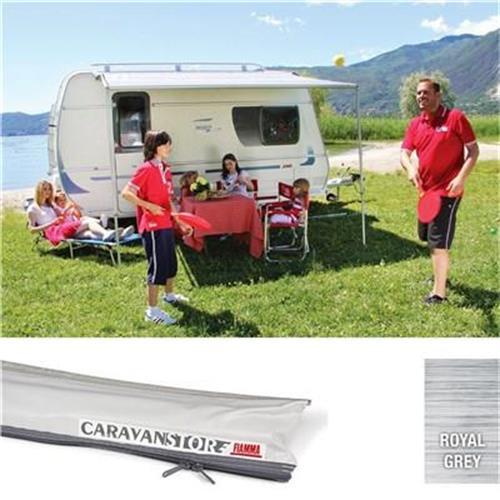 Fiamma Caravanstore Awning image 20