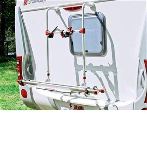 Fiamma Carry Bike - Simple Plus 200 (Red) image 3