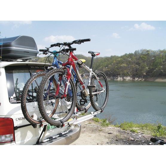 Fiamma Carry Bike Backpack Pro image 3