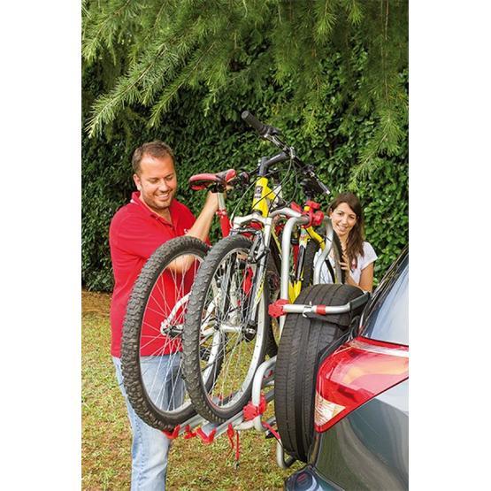 Fiamma Carry Bike Backpack Pro image 2